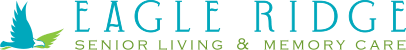 Eagle Ridge Senior Living Logo